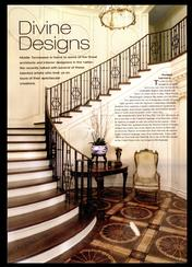 N'Focus Magazine, Oct-2010, Homes of Distinction - Click to read article